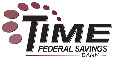 time-federal-savings-bank-medford-wi-logo